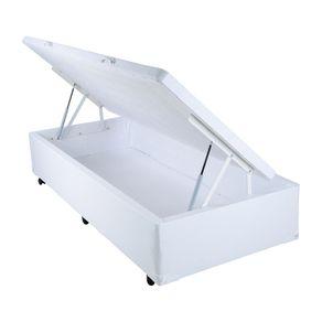 cama-box-solteiro-com-bau-mega-colchoes-corino-branco-com-pistao-1