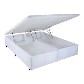 cama-box-queen-size-com-bau-mega-colchoes-branco-com-pistao-1