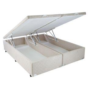 cama-box-king-size-com-bau-mega-colchoes-suede-bege-com-pistao-1
