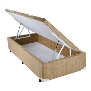 cama-box-solteiro-americano-com-bau-mega-colchoes-chenille-caramel-com-pistao-1