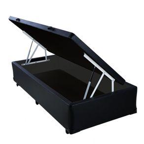 cama-box-solteiro-com-bau-sonnoforte-corino-preto-com-pistao-1