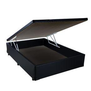 cama-box-casal-com-bau-sonnoforte-corino-preto-com-pistao-1