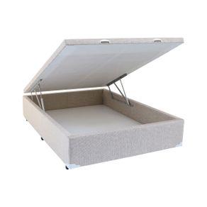 cama-box-casal-com-bau-mega-colchoes-chenille-lyon-com-pistao-1