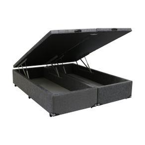 cama-box-king-size-com-bau-mega-colchoes-chenille-chumbo-com-pistao-1