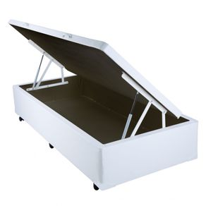 cama-box-solteiro-com-bau-sonnoforte-corino-branco-com-pistao-1